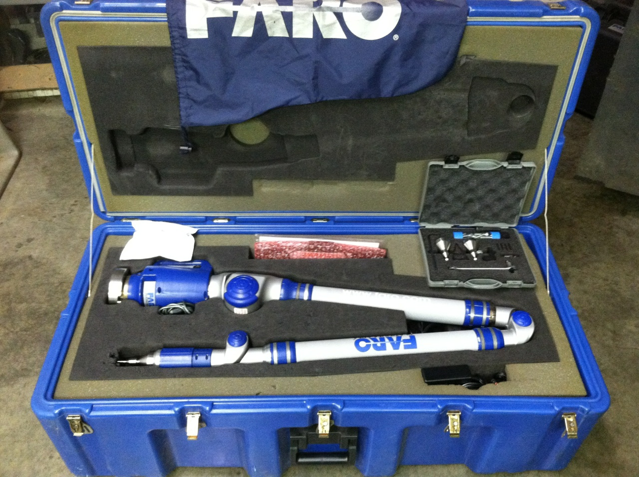 FARO ARM Priced to Sell at $17,500.00