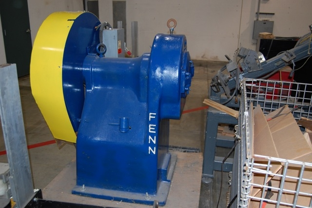 Benchmark Machine Tools | Used Machinery and Parts Washer